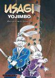 Usagi Yojimbo (2017) 18: Reisen mit Jotaro