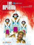 Luc Orient 10: Der 6. Kontinent