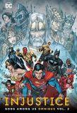 Injustice: Gods among Us Omnibus HC 02