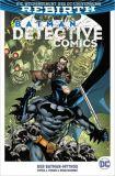 Batman - Detective Comics (2017) Paperback 10: Der Batman-Mythos