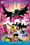 Teen Titans Megaband (2018) 04: Das Ende von Robin