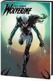 All-New Wolverine (2016) Omnibus HC