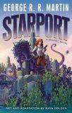 Starport: A Graphic Novel (2019) HC