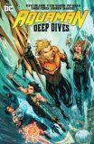Aquaman: Deep Dives (2021) TPB