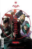 Batman/Fortnite: Zero Point (2021) 01 (US-Ausgabe - Abgabelimit: 1 Exemplar pro Kunde!) (3rd Printing)