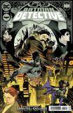 Detective Comics (1937) 1037 (Abgabelimit: 1 Exemplar pro Kunde!)