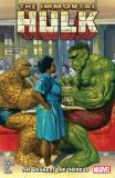 The Immortal Hulk (2018) TPB 09: The weakest One there is