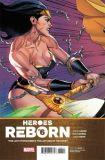Heroes Reborn (2021) 06 (Abgabelimit: 1 Exemplar pro Kunde!)