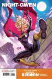 Heroes Reborn: Night-Gwen (2021) 01 (Abgabelimit: 1 Exemplar pro Kunde!)