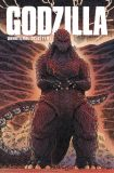 Godzilla: Unnatural Disasters (2021) TPB