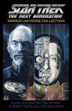 Star Trek - The Next Generation: Mirror Universe Collection (2021) TPB