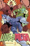 Ultramega (2021) 01 (Variant Cover) (Abgabelimit: 1 Exemplar pro Kunde!)