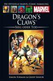 Die Offizielle Marvel-Comic-Sammlung 214: Dragon's Claws - Sieg oder Tod