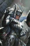 Batman: Death Metal (2021) 04 (Variant-Cover-Edition A) (Abgabelimit: 1 Exemplar pro Kunde!)