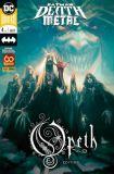 Batman: Death Metal (2021) 04 (Band Edition) - Opeth