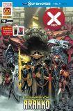 X-Men (2020) 18: Die Kämpfer von Arakko