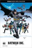 Batman Graphic Novel Collection (2019) 64: Batman Incorporated, Teil 2
