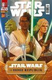 Star Wars (2015) 71: Die Hohe Republik 1 (Kiosk-Ausgabe)