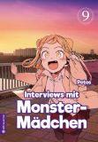Interviews mit Monster-Mädchen 09