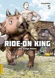 Ride-On King - Der ewige Reiter 05