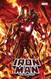 Iron Man - Der Eiserne (2021) 01: Neue Wege, alte Fehler (Variantcover)
