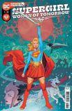 Supergirl: Woman of Tomorrow (2021) 01 (Abgabelimit: 1 Exemplar pro Kunde!)