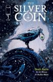 The Silver Coin (2021) 03 (Abgabelimit: 1 Exemplar pro Kunde!)