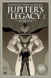 Jupiter's Legacy: Requiem (2021) 01 (Silver Edition)