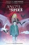 Angel + Spike (2020) TPB 02: Whats Past is Prologue