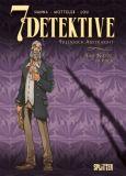 7 Detektive 05: Frederick Abstraight - Eine Katze im Sack