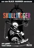 Black Hammer - Skulldigger & Skeleton Boy