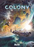 Colony 04: Sühne