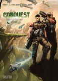 Conquest 06: Adonai