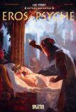Mythen der Antike (11): Eros & Psyche