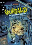 Archibald 01: Der Monsterdetektiv