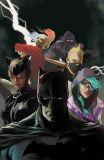 Batman/Fortnite (2021) 01 (Variant-Cover-Edition C) (Abgabelimit: 1 Exemplar pro Kunde!)