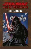 Star Wars (2015) Reprint Sammelband 24: Age of Resistance - Schurken (Hardcover)