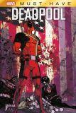 Marvel Must-Have (2020) 27: Deadpool - Weiber, Wummen und Wade Wilson