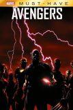 Marvel Must-Have (2020) 28: Avengers - Ausbruch