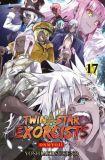 Twin Star Exorcists: Onmyoji 17