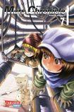 Battle Angel Alita - Mars Chronicle 07