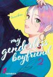 My Genderless Boyfriend 02