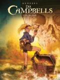Die Campbells 05: Die drei Flüche