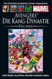 Die Offizielle Marvel-Comic-Sammlung 215: Avengers - Die Kang-Dynastie, Teil 1