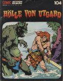 Action Album (1973) 104: Kronan - Hölle von Utgard