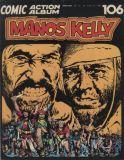 Action Album (1973) 106: Manos Kelly