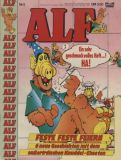 ALF (1988) 05: Feste feste feiern