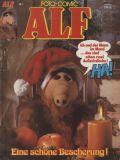 ALF Foto-Comic (1988) 01: Eine schöne Bescherung!