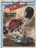 Michel Vaillant (1978) 06: Der Fluch der Piste