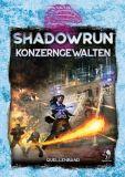 Konzerngewalten (Shadowrun 6. Edition)